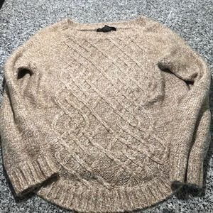Beth and Madison sweater